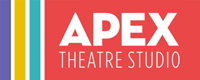 Apex Theatre Studio Logo